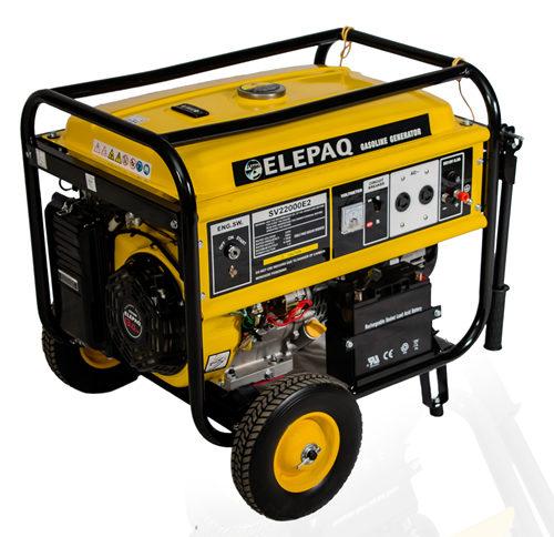 Elepaq Generator Price & Distributor Contact in Nigeria nigeriantech.com.ng