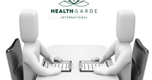 Health Garde international & Distributor Contact in Nigeria gardeh nigeriantech.com.ng