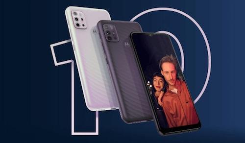Motorola Moto G10 Power Price & Specifications in Nigeria nigeriantech.com.ng