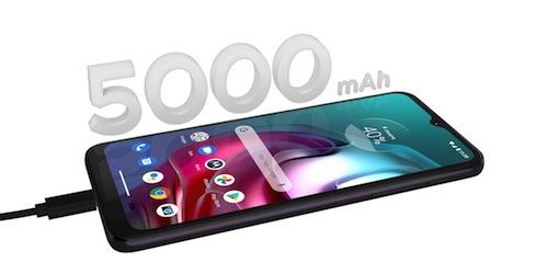 Motorola Moto G30 Specifications & Price in Nigeria mAh nigeriantech.com.ng