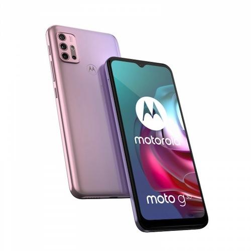 Motorola Moto G30 Specifications & Price in Nigeria moto nigeriantech.com.ng