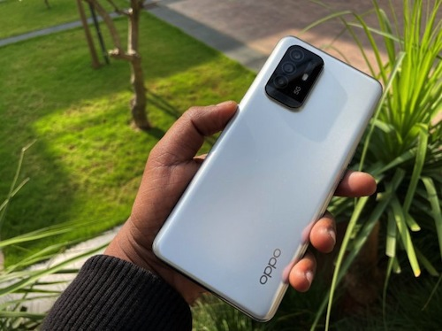 Oppo F19 Pro Plus 5G Price & Specifications in Nigeria nth nigeriantech.com.ng