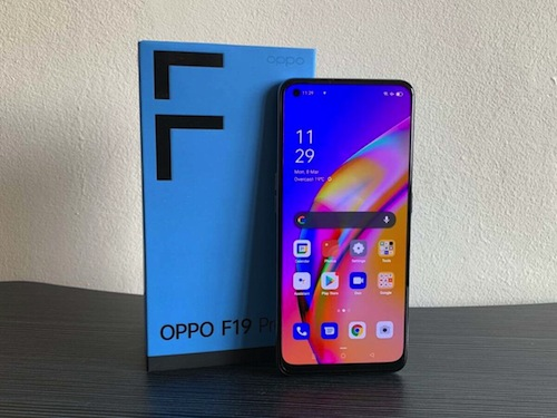 Oppo F19 Pro Plus 5G Price & Specifications in Nigeria oppo nigeriantech.com.ng