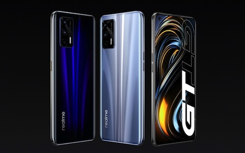 Oppo Realme GT Specifications & Price in Nigeria GT nigeriantech.com.ng