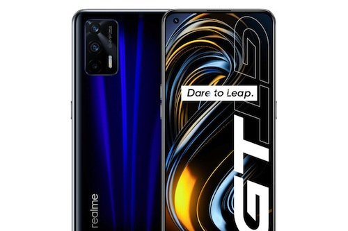 Oppo Realme GT Specifications & Price in Nigeria dior nigeriantech.com.ng