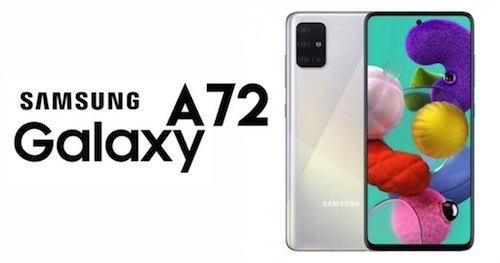 Samsung Galaxy A72 Price & Specifications in Nigeria ice nigeriantech.com.ng