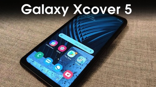 Samsung Galaxy X Cover 5 Price & Specifications in Nigeria cover nigeriantech.com.ng