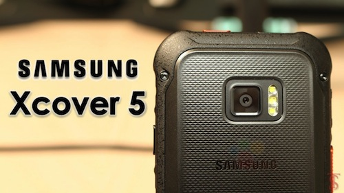 Samsung Galaxy X Cover 5 Price & Specifications in Nigeria full nigeriantech.com.ng