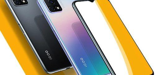 Vivo iQOO U3x 5G Specifications & Price in Nigeria iQOO Nigeriantech.com.ng