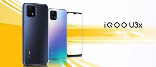 Vivo iQOO U3x 5G Specifications & Price in Nigeria nigeriantech.com.ng