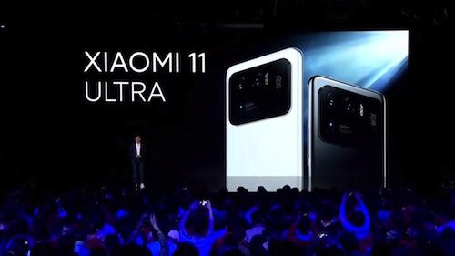 Xiaomi Mi 11 Ultra Specifications & Price in Nigeria 11 nigeriantech.com.ng