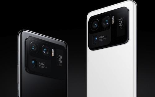 Xiaomi Mi 11 Ultra Specifications & Price in Nigeria 50mp nigeriantech.com.ng