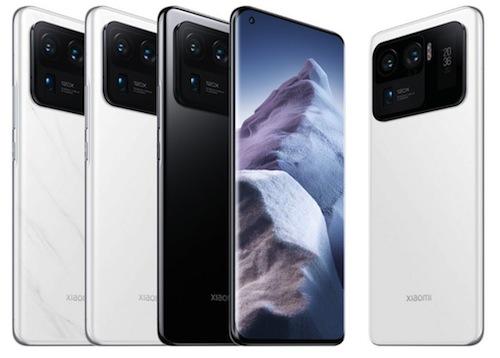 Xiaomi Mi 11 Ultra Specifications & Price in Nigeria am nigeriantech.com.ng