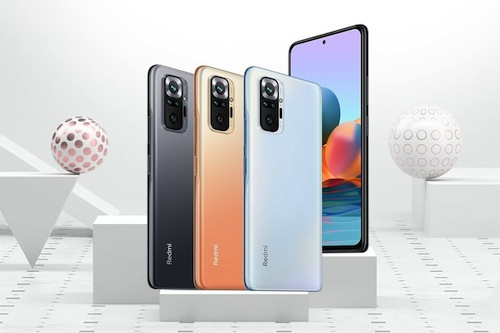 Xiaomi Redmi Note 10 Pro Max Price & Specifications in Nigeria nigeriantech.com.ng