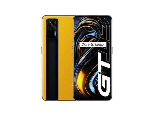realme Oppo Realme GT Specifications & Price in Nigeria nigeriantech.com.ng