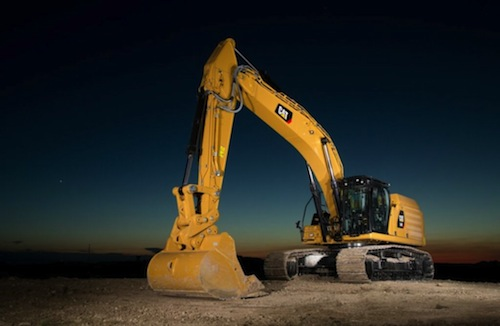 Excavator Prices in Nigeria cat nigeriantech.com.ng