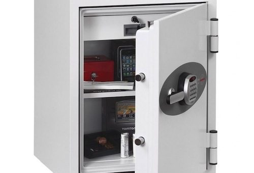 Fireproof Safe Prices in Nigeria nigeriantech.com.ng