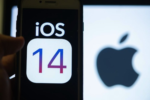How to update iphone 6 to IOS 13 or 14 big nigeriantech.com.ng