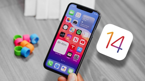 How to update iphone 6 to IOS 13 or 14 smile nigeriantech.com.ng