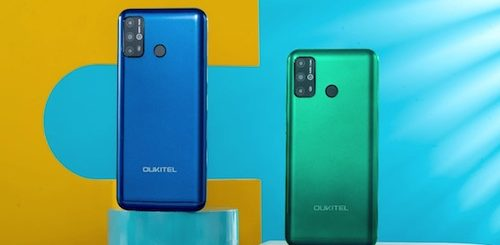 Oukitel C23 Pro Specifications & Price in Nigeria c23 nigeriantech.com.ng