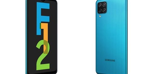 Samsung Galaxy F12 Price & Specifications in Nigeria nigeriantech.com.ng