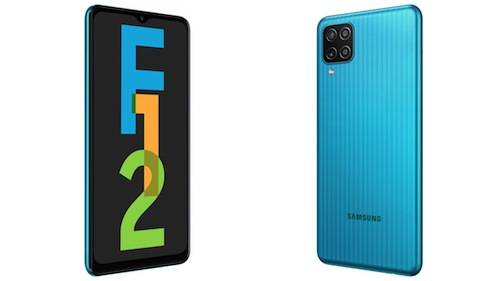 Samsung Galaxy F12 Price & Specifications in Nigeria nigeriantech.com.ng