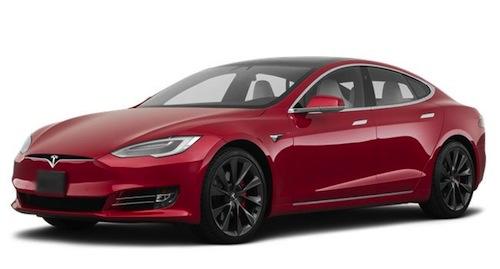 Tesla Model S in Nigeria Full Review black nigeriantech.com.ng