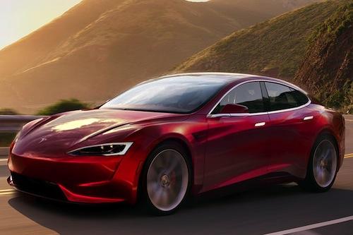 Tesla Model S in Nigeria Full Review tesla nigeriantech.com.ng