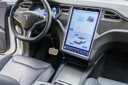 Tesla Model S in Nigeria Full Reviewc nigeriantech.com.ng