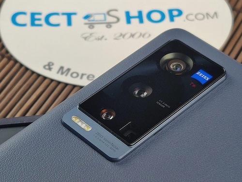 Vivo X60 Pro + Specifications & Price in Nigeria vivo x60nigeriantech.com.ng