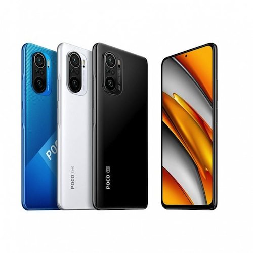 Xiaomi Poco F3 Specifications & Price in Nigeria poco nigeriantech.com.ng