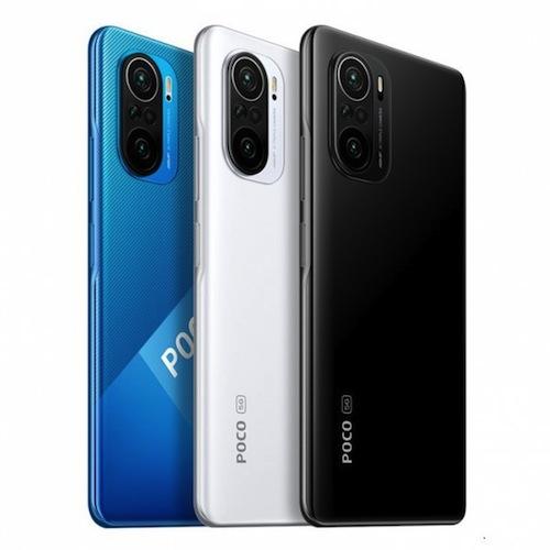 Xiaomi Poco F3 Specifications & Price in Nigeria rig nigeriantech.com.ng