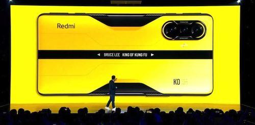 Xiaomi Redmi K40 G Edition Specifications & Price in Nigeria redmi io Nigeriantech.com.ng
