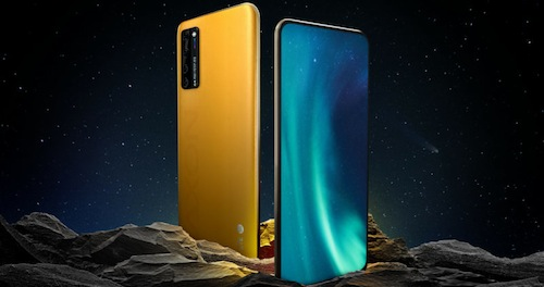 ZTE Axon 30 Pro 5G Specifications & Price in Nigeria nigeriantech.com.ng