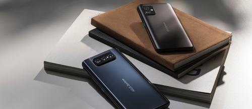 Asus Zenfone 8 Specifications & Price in Nigeria zen Nigeriantech.com.ng