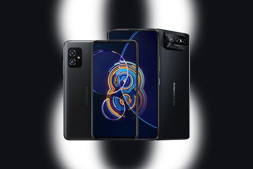 Asus Zenfone 8 Specifications & Price in Nigeria zen8 Nigeriantech.com.ng