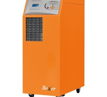 Boxer Series UPS Specifications & Distributor Contact in Nigeria box nigeriantech.com.ng
