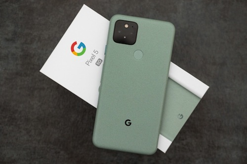Google Pixel 5 Specifications & Price in Nigeria g5 Nigeriantech.com.ng