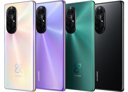 Huawei Nova 8 Pro LTE Specifications & Price in Nigeria nova nigeriantech.com.ng