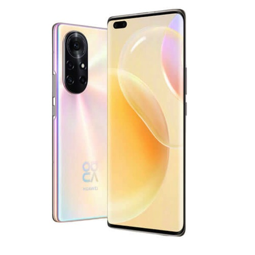 Huawei Nova 8 Pro LTE Specifications & Price in Nigeria ocv nigeriantech.com.ng
