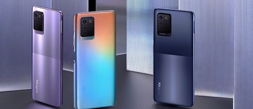 Infinix Note 10 Specifications & Price in Nigeria ox nigeriantech.com.ng