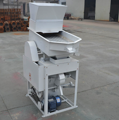 Rice Destoning Machine Prices & Distributor Contact in Nigeria mill nigeriantech.com.ng