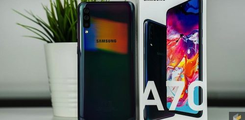 Samsung Galaxy A70 Specifications & Price in Nigeria sug nigeriantech.com.ng