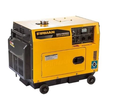 Top 5KVA Generators in Nigeria 7000 nigeriantech.com.ng