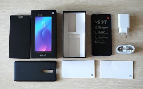 Xiaomi Mi 9T Specifications & Price in Nigeria mi9T Nigeriantech.com.ng