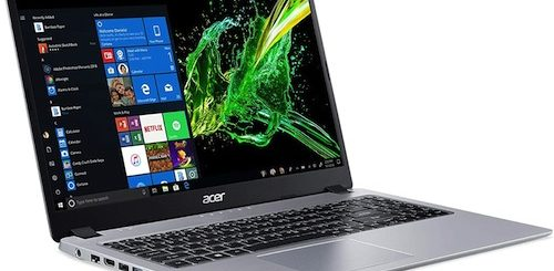 Acer Aspire 5 Laptop Specifications & Price in Nigeria main Nigeriantech.com.ng