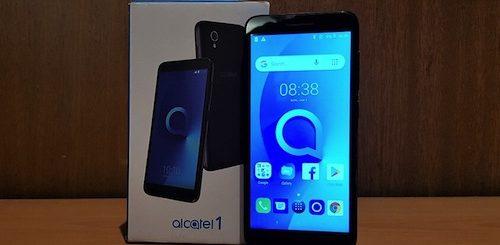 Alcatel Lumos 1 Specifications & Price in Nigeria catel1 Nigeriantech.com.ng