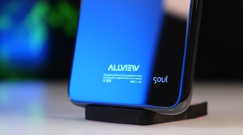 Allview Soul X8 Pro Specifications in Nigeria view Nigeriantech.com.ng