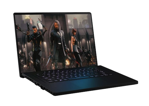 Asus ROG Zephyrus M16 Laptop Specifications & Price in Nigeria nth Nigeriantech.com.ng
