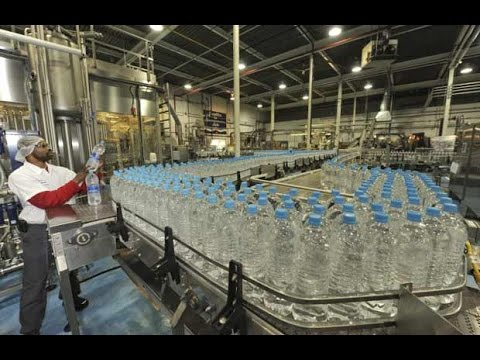 Bottled Water Machine Price in Nigeria nigeriantech.com.ng